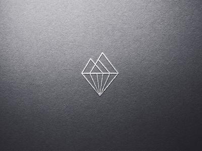 Mountain + Diamond