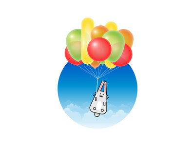 One more sticker for app «1+1»