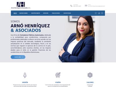 Arno Henriquez accounting