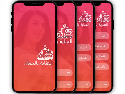 Beautycare_Prototype create_Link saloon beauty