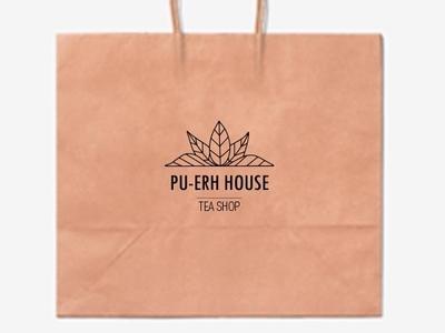 Puerh house logo