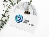 Yoga Blue Zense