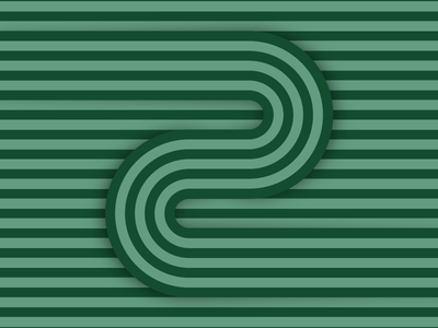 Z – #36daysoftype design minimal type vector lettering typography