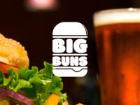 Daily Logo Challenge #33 - Burger Joint logo vector burger
