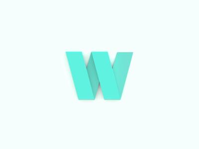 Washington Logo branding logo mobile app
