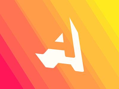 Personal Brand Exploration identity brand logo