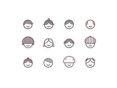 Joyable Guys guys head illustration