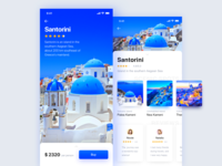 Travel App Conceptual Design