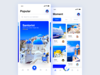 Travel App Conceptual Design 2