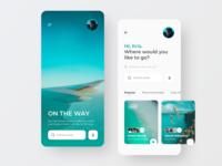 Travel App Conceptual Design Part 1