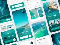Travel App Conceptual Design Part 3