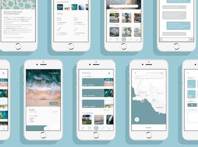 Marea App