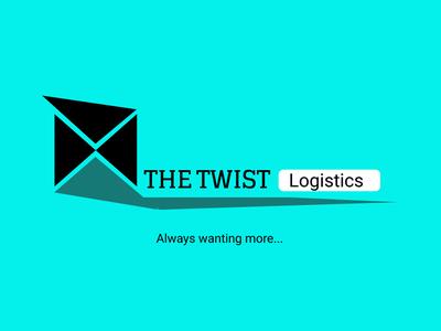 Thetwist Logo