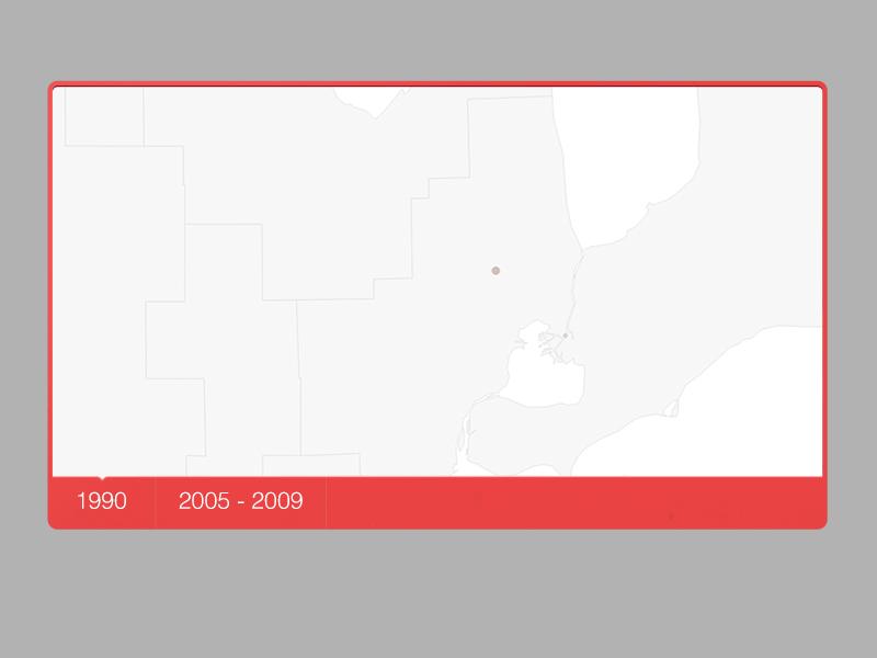 Map Toggle map toggle ui minimal
