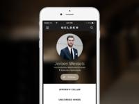 Qelder Mobile App