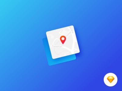 Map Generator - Free Sketch Plugin!