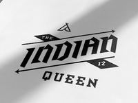 Indian Queen logo