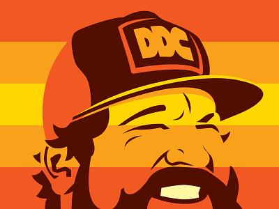 DDC ddc thickbois draplin