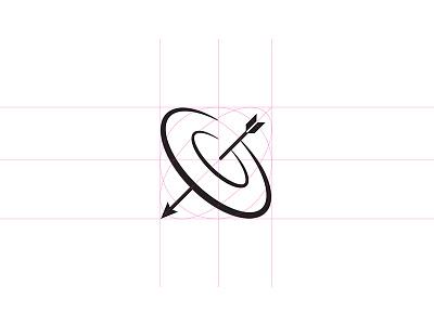 Giddings Group Monogram monogram logo guides fbf