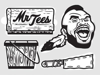 Mr Tees
