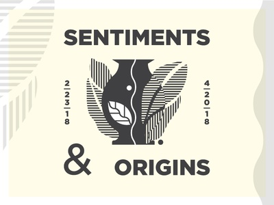 Sentiments & Origins