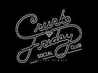 Crunk Friday Social Club