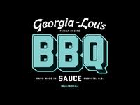 Georgia-Lou's BBQ