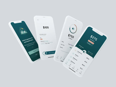 Earnd - Your pay, Your way money bank fintech