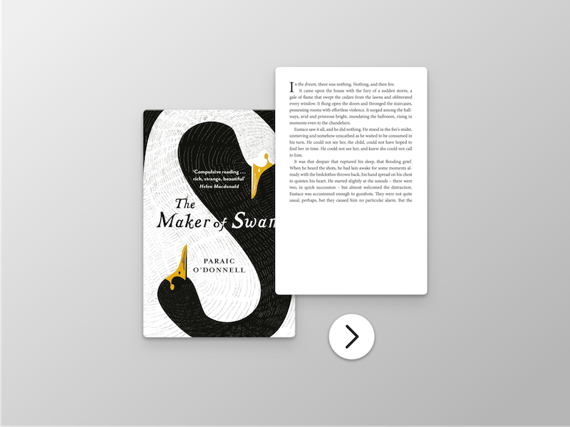 Audible page   rasmus violet hill dribbble