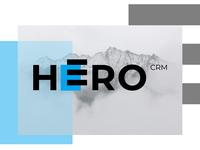 Heero CRM Logo