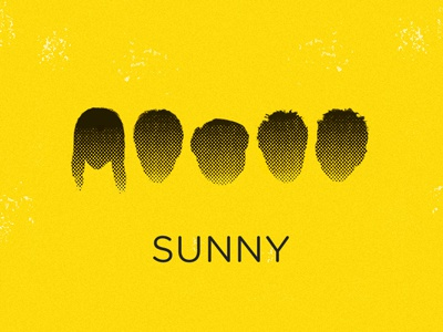 The Gang sunny philadelphia