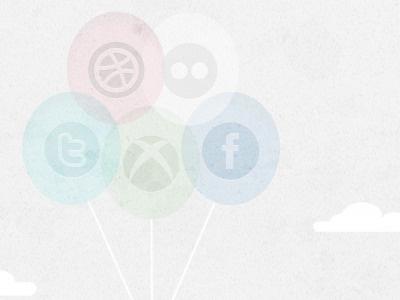 Social Balloons