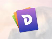 Dash Yosemite Icon