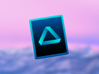 Affinity Designer Replacement Icon