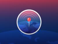 IPinator Icon