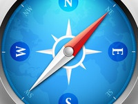 WIP Safari Icon