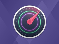 Speedster 3.0 Icon
