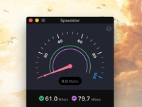 Speedster 3.0 Beta