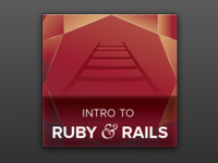 Intro to Ruby & Rails