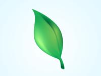 1 Mesh Leaf