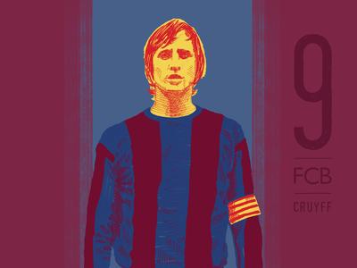 Cruyff - 11 Series