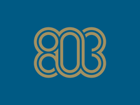 803 Logo