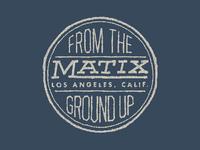 Matix Badge