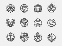 Epoch Icons