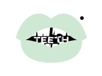 teeth - goblin green variant