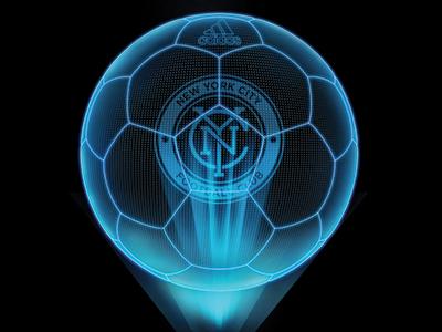 adidas MLS Apparel Graphic