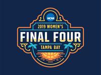 2019 Women's Final Four