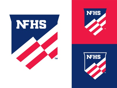 NFHS - New Organization Logo