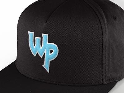 Warner Pacific Knights Athletic Identity Part I - Monogram