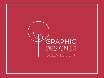 Restyling Personal Logo